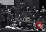 Image of Japanese War Crimes Trial Tokyo Japan, 1946, second 18 stock footage video 65675041191