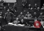Image of Japanese War Crimes Trial Tokyo Japan, 1946, second 19 stock footage video 65675041191