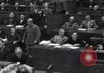 Image of Japanese War Crimes Trial Tokyo Japan, 1946, second 20 stock footage video 65675041191