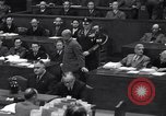 Image of Japanese War Crimes Trial Tokyo Japan, 1946, second 21 stock footage video 65675041191