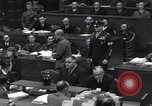 Image of Japanese War Crimes Trial Tokyo Japan, 1946, second 22 stock footage video 65675041191