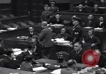 Image of Japanese War Crimes Trial Tokyo Japan, 1946, second 23 stock footage video 65675041191