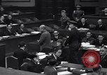 Image of Japanese War Crimes Trial Tokyo Japan, 1946, second 24 stock footage video 65675041191