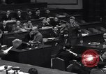 Image of Japanese War Crimes Trial Tokyo Japan, 1946, second 26 stock footage video 65675041191