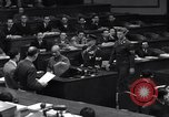 Image of Japanese War Crimes Trial Tokyo Japan, 1946, second 27 stock footage video 65675041191
