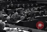 Image of Japanese War Crimes Trial Tokyo Japan, 1946, second 28 stock footage video 65675041191