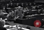 Image of Japanese War Crimes Trial Tokyo Japan, 1946, second 30 stock footage video 65675041191