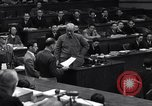 Image of Japanese War Crimes Trial Tokyo Japan, 1946, second 33 stock footage video 65675041191