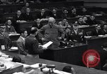 Image of Japanese War Crimes Trial Tokyo Japan, 1946, second 35 stock footage video 65675041191