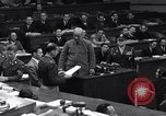 Image of Japanese War Crimes Trial Tokyo Japan, 1946, second 38 stock footage video 65675041191