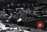 Image of Japanese War Crimes Trial Tokyo Japan, 1946, second 42 stock footage video 65675041191