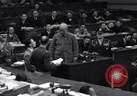 Image of Japanese War Crimes Trial Tokyo Japan, 1946, second 43 stock footage video 65675041191