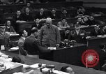 Image of Japanese War Crimes Trial Tokyo Japan, 1946, second 45 stock footage video 65675041191