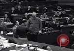Image of Japanese War Crimes Trial Tokyo Japan, 1946, second 46 stock footage video 65675041191