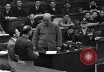 Image of Japanese War Crimes Trial Tokyo Japan, 1946, second 49 stock footage video 65675041191
