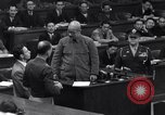 Image of Japanese War Crimes Trial Tokyo Japan, 1946, second 51 stock footage video 65675041191