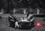 Image of Reza Pahlavi Iran, 1953, second 52 stock footage video 65675041196