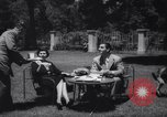 Image of Reza Pahlavi Iran, 1953, second 54 stock footage video 65675041196