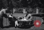 Image of Reza Pahlavi Iran, 1953, second 55 stock footage video 65675041196