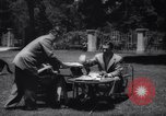 Image of Reza Pahlavi Iran, 1953, second 59 stock footage video 65675041196