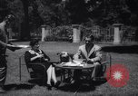 Image of Reza Pahlavi Iran, 1953, second 60 stock footage video 65675041196