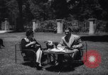 Image of Reza Pahlavi Iran, 1953, second 61 stock footage video 65675041196