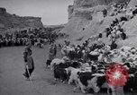 Image of Nomads Iran, 1944, second 55 stock footage video 65675041201