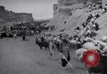 Image of Nomads Iran, 1944, second 57 stock footage video 65675041201