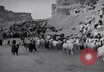 Image of Nomads Iran, 1944, second 61 stock footage video 65675041201