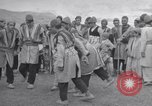 Image of Nomads Iran, 1944, second 18 stock footage video 65675041202