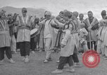 Image of Nomads Iran, 1944, second 21 stock footage video 65675041202