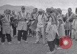 Image of Nomads Iran, 1944, second 22 stock footage video 65675041202