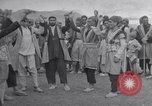 Image of Nomads Iran, 1944, second 30 stock footage video 65675041202