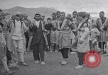 Image of Nomads Iran, 1944, second 31 stock footage video 65675041202