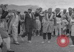 Image of Nomads Iran, 1944, second 34 stock footage video 65675041202