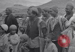 Image of Nomads Iran, 1944, second 38 stock footage video 65675041202