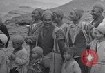 Image of Nomads Iran, 1944, second 42 stock footage video 65675041202