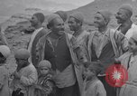 Image of Nomads Iran, 1944, second 43 stock footage video 65675041202