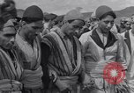Image of Nomads Iran, 1944, second 51 stock footage video 65675041202