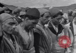Image of Nomads Iran, 1944, second 52 stock footage video 65675041202