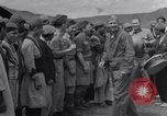 Image of Nomads Iran, 1944, second 57 stock footage video 65675041202