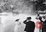 Image of Woodrow Wilson West Long Branch New Jersey USA, 1916, second 32 stock footage video 65675041218