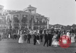 Image of Woodrow Wilson West Long Branch New Jersey USA, 1916, second 40 stock footage video 65675041218