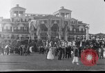 Image of Woodrow Wilson West Long Branch New Jersey USA, 1916, second 46 stock footage video 65675041218