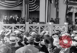 Image of Woodrow Wilson West Long Branch New Jersey USA, 1916, second 48 stock footage video 65675041218