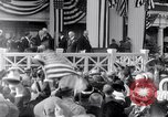 Image of Woodrow Wilson West Long Branch New Jersey USA, 1916, second 60 stock footage video 65675041218