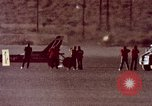 Image of rocket powered car California United States USA, 1979, second 12 stock footage video 65675041233