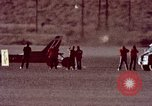 Image of rocket powered car California United States USA, 1979, second 14 stock footage video 65675041233