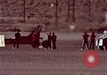 Image of rocket powered car California United States USA, 1979, second 20 stock footage video 65675041233