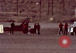 Image of rocket powered car California United States USA, 1979, second 21 stock footage video 65675041233